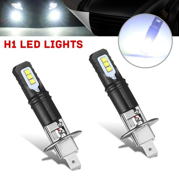 LED Headlights, halogenh1, carbulb, h1carbulb