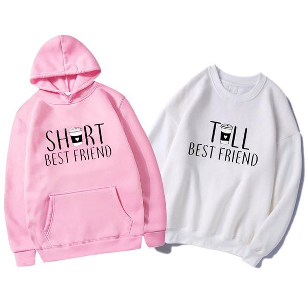 bestfriendsforever, bffsweatshirt, bff, Hoodies