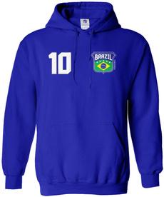 Brazil, hoodie womens, Fashion, printinghoodie