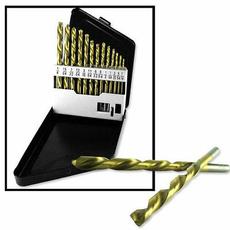 metalworkingmanufacturing, titanium, shankdrillbitset, Power Tools