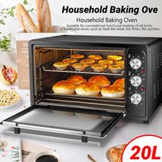 Kitchen & Dining, Baking, toasteroven, eggtart
