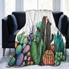 cute, Garden, Office, Blanket