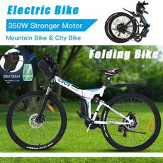 26inchebike, electricbike, 350w36vebike, Electric