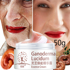 Anti-Aging Products, Woman, antiwrinkle, Makeup