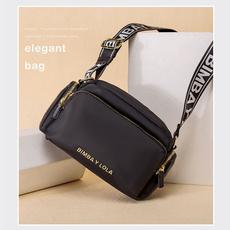 Shoulder Bags, lola, Fashion, Waterproof