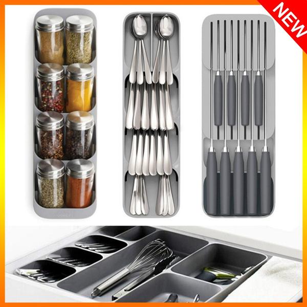 Box, drawerorganizer, Kitchen & Dining, talheresdecozinha