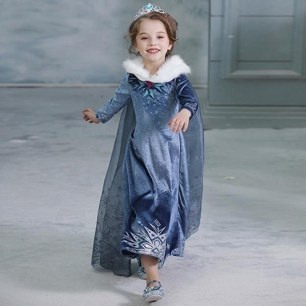 princessdressforgirl, longdressforgirl, Cosplay, newyearsdressforgirl