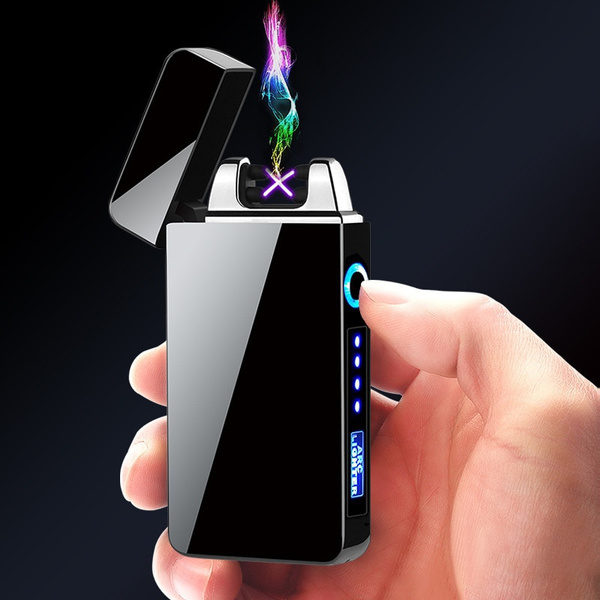 Rechargeable, usbrechargeablelighter, electriccigarlighter, Gifts