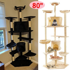 cathouse, catsentertainment, Toy, catplaytower