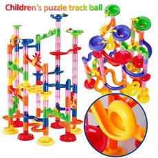 ballrolltoy, Toy, marblerunracetrack, Christmas
