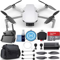 Quadcopter, Mini, af2djimvmb084mmvblk, woodlandhill