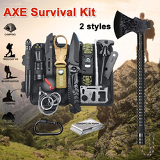 Outdoor, Survival, Folding Knives, emergencysurvivalkit