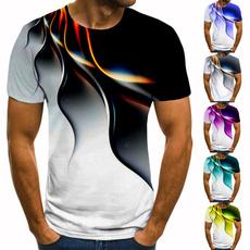 Mens T Shirt, Short Sleeve T-Shirt, Shirt, Рукав