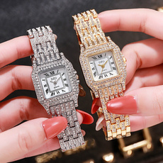 DIAMOND, Women's Wristwatches, fashion watches, wristwatch