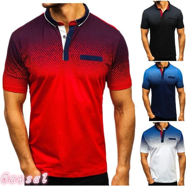 Summer, Fashion, bussinesstshirt, Polo T-Shirts