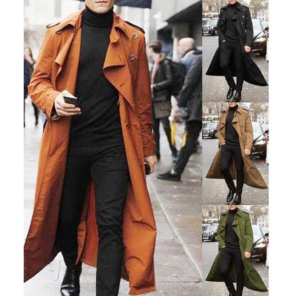 lapel, Fashion, menswindbreaker, Tops