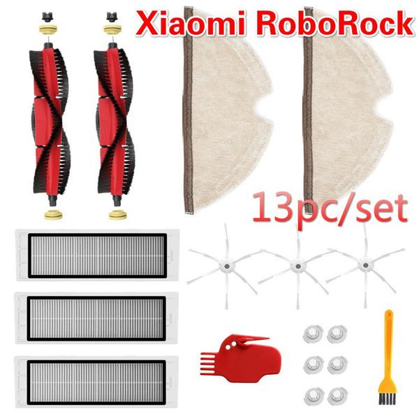 Cleaner, roborock, staubsauger, robotvacuumcleaner