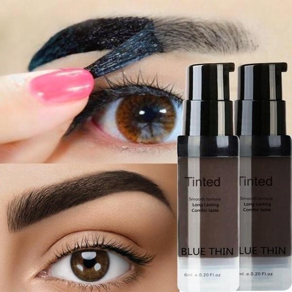 eyebrowcream, Makeup, eye, Beauty