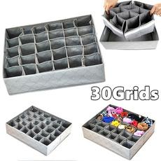 Storage Box, case, closetcontainer, plasticorganizer