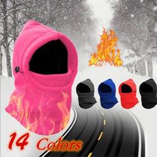 Warm Hat, Fleece, Outdoor, winter cap