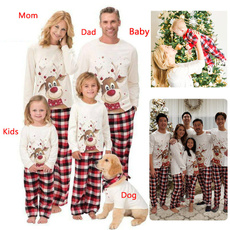 nightwearset, nightwear, babypajama, Family