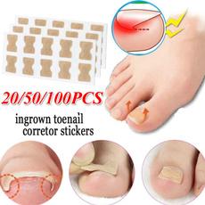 manicure tool, gluefreetoenailpatch, Beauty, ingrowntoenailcorrector