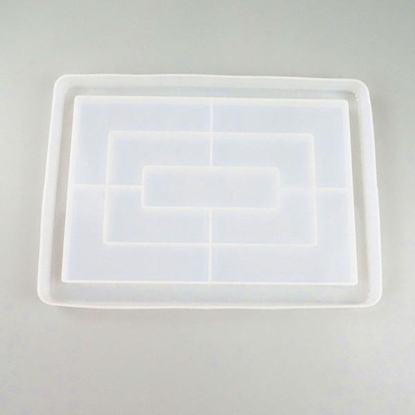 Storage Box, Plates, Coasters, Silicone