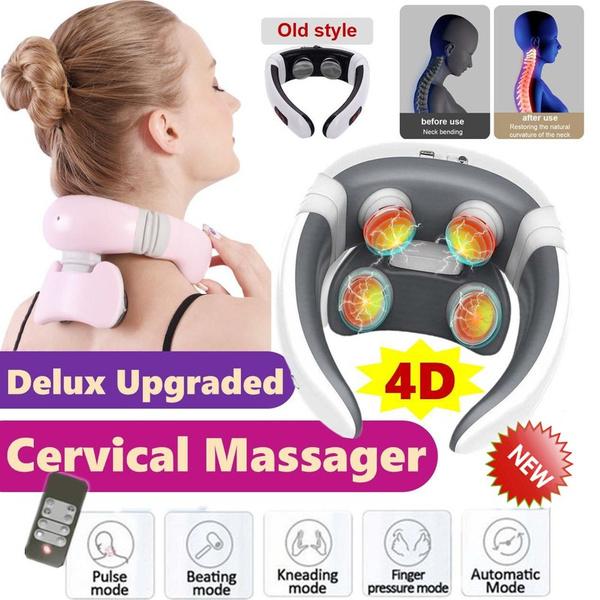 em, shouldermassager, Remote Controls, cervicalmassager