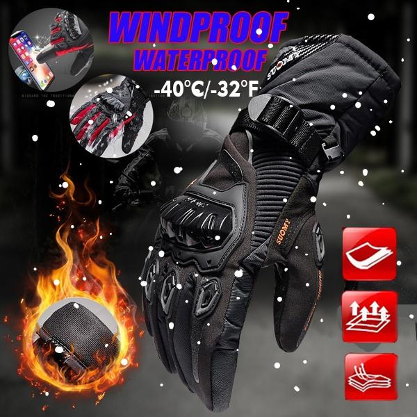 motorcyclegloveswinter, Touch Screen, Outdoor, motorcycleglovesmen