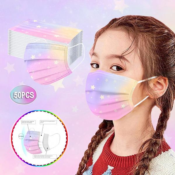 cute, pollutionprevention, Masks, disposable