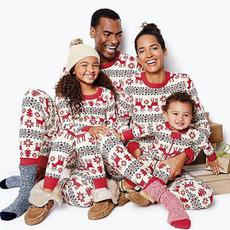 Fashion, Christmas, Family, xmassleepwear