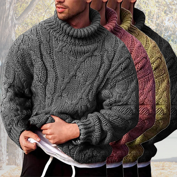 Fashion, Winter, Gel, pullover sweater