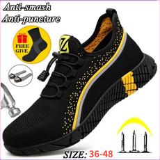 Steel, safetyshoe, Fashion, workshoe