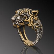 ringsformen, tigerring, Fashion, Jewelry