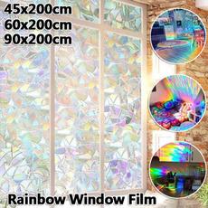 rainbowsticker, tint, windowsticker, Glass
