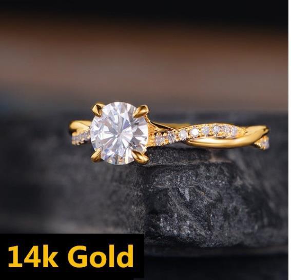 moissanite, weddingengagementring, DIAMOND, Infinity