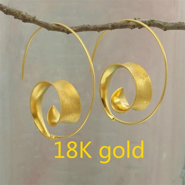 women's earrings, Hoop Earring, Dangle Earring, Jewelry