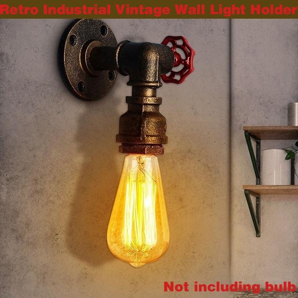 bedroom, walllight, lights, Night Light