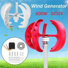 windturbinekit, generator, Equipment, windpower