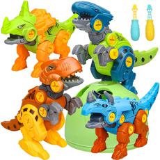 kids, takeaparttoyforkid, Toy, dinosaurtoy