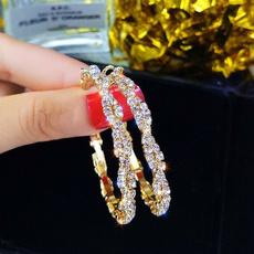 platinum, Mujeres, DIAMOND, Joyería de pavo reales