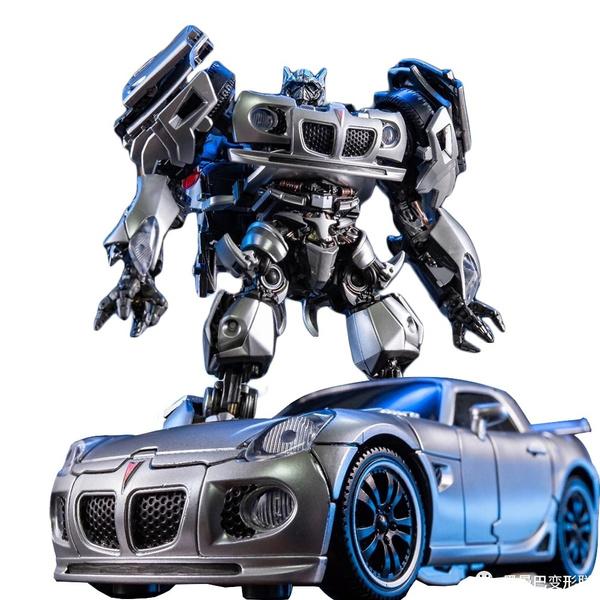deformationrobottoy, Transformer, Toy, Gifts