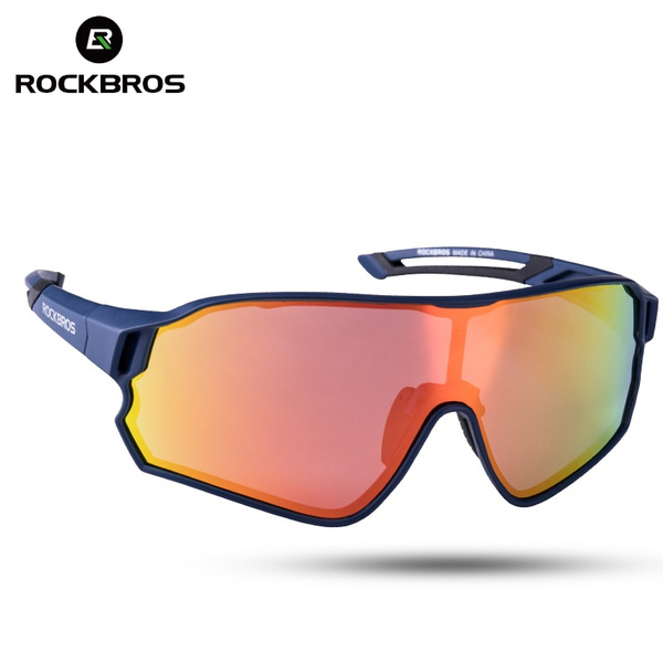 impact, Bicycle, Polarized, Cycling