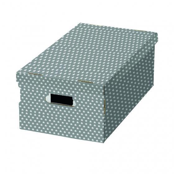 Box, Star, cm, Pattern