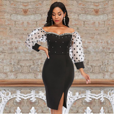 africanfashiondres, party, Plus Size, sexy bodycon dress