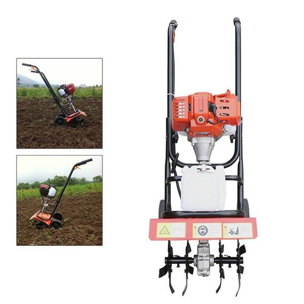 gardenaerator, cultivatedlandmachine, Garden, smallsoilcultivator