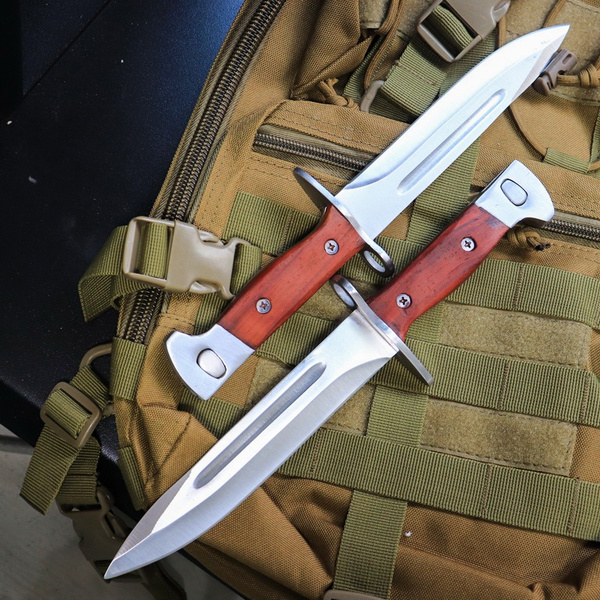 Heavy, csgo, outdoorknife, Stainless