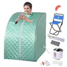 portablesaunaforhomebeautysalonspa, Sports & Outdoors, personaltherapeutic, steamsauna