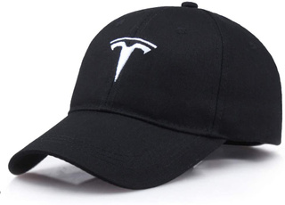 Men, travelcap, tesla, Racing