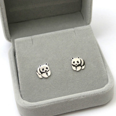 Jewelry, Gifts, Stud Earring, Simple
